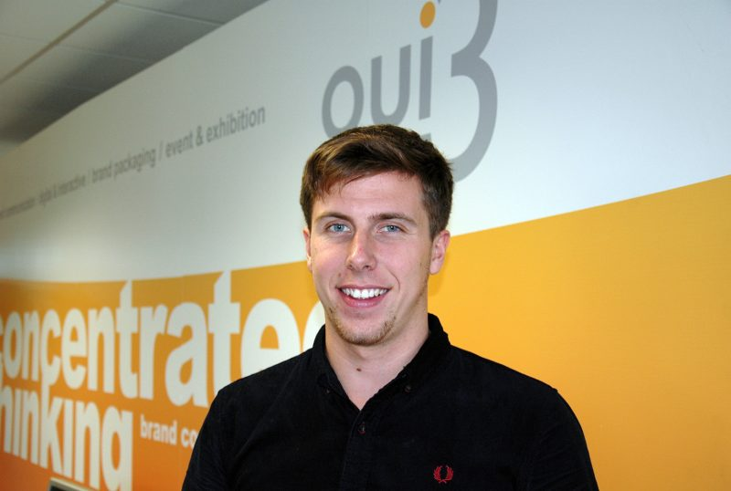Student Placement – Jake's Experience