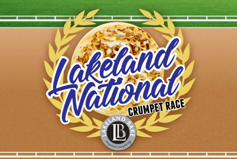 Lakeland Bake's Social Virtual National